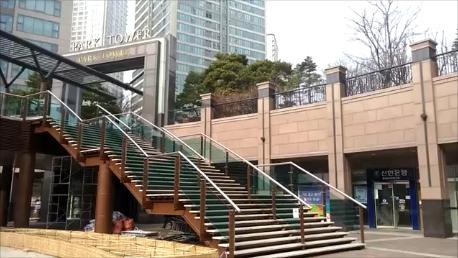 ソウル 銀行 両替