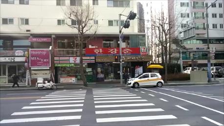 ソウル 二村 通帳作成