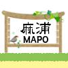 mapo駅