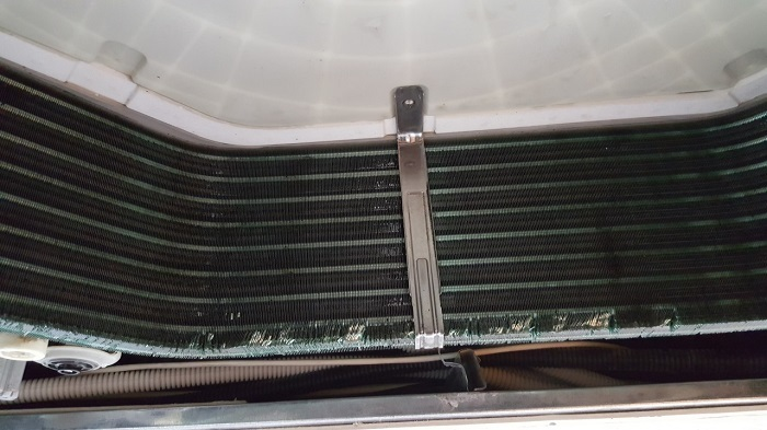 韓国 エアコン 洗浄