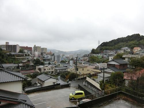 今日も雨だねぇ。
