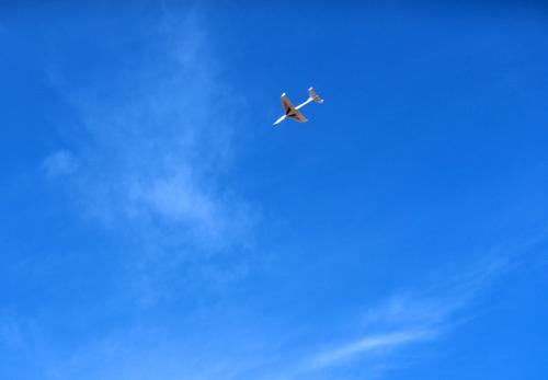規定機、飛行中~! その2。