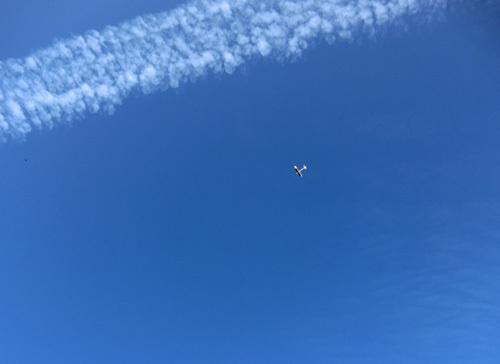 kh-1605s、飛んでるトコ。 その2!