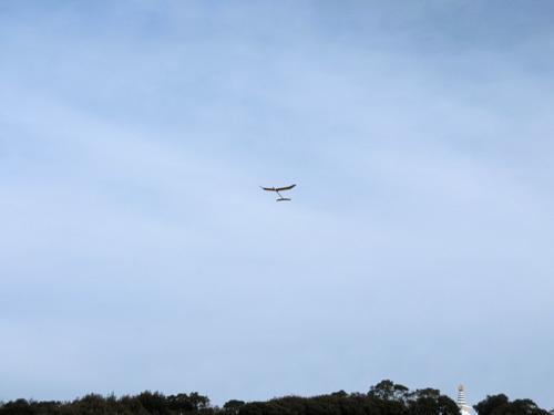 kh-15、飛んでるトコ。 その2。