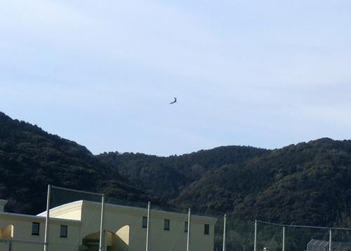 ドグマ2、飛んでるトコ!その2。