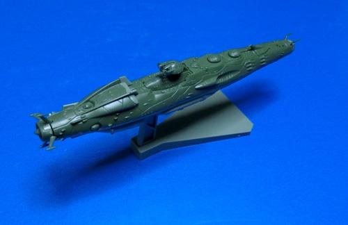 シュルツ艦3