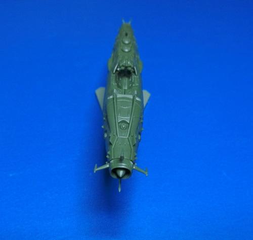 シュルツ艦5