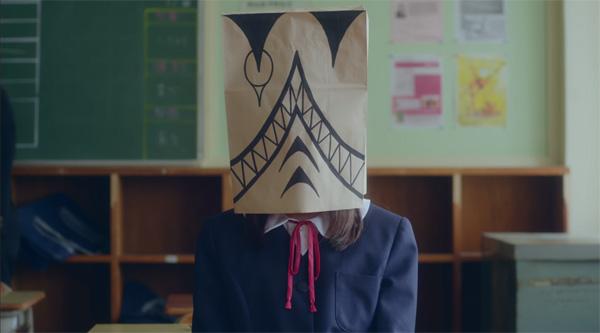 乃木坂46 『あの教室』