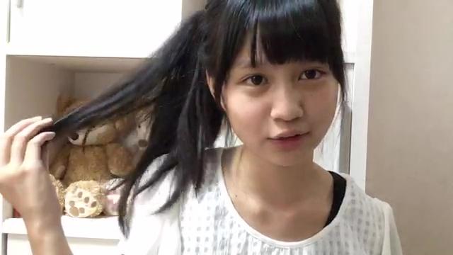 デカランゼ 中村麗乃2
