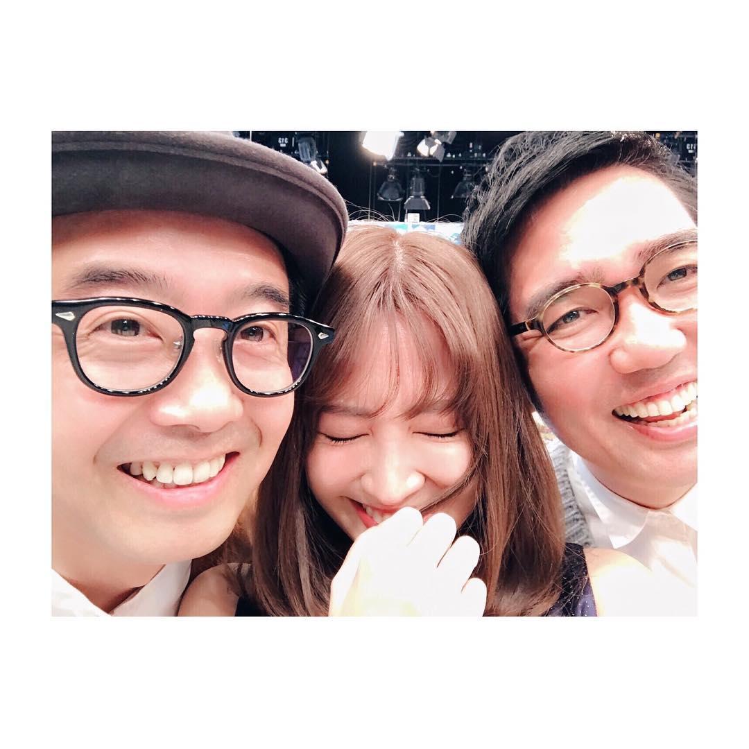 小嶋陽菜 Instagram おぎやはぎ