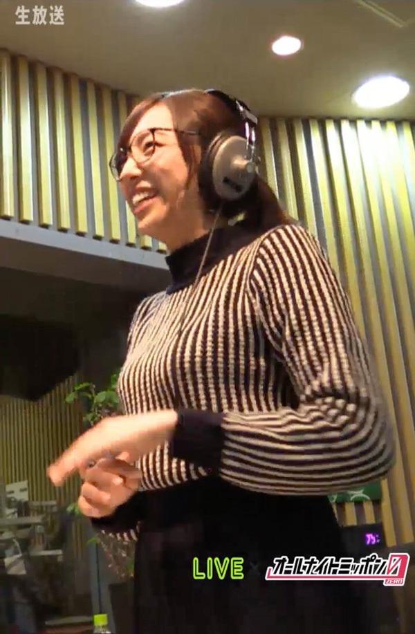 乃木坂46新内眞衣のオールナイトニッポン0(ZERO) こじまこ2