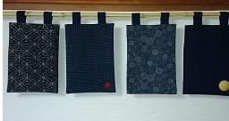 ミニ暖簾 (3)