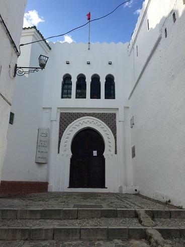 musee Kasbah_Tanger