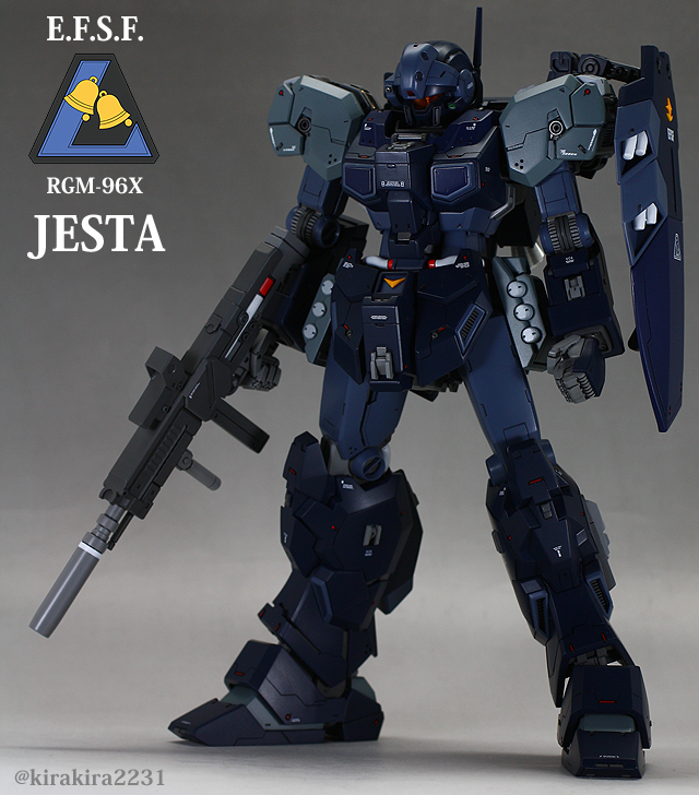 MG ジェスタ