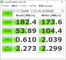 Wave 600-a072jp_CrystalDiskMark_WD RED 6TB HDD_03