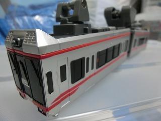 「湘南モノレール5000系」車両⑤