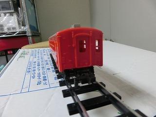 スーパーレール 50系客車「オハ50」②