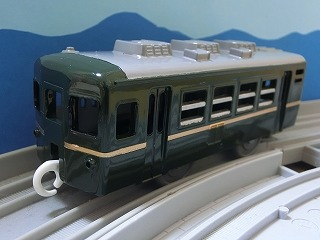 「パレオエクスプレス用客車」スハフ12(2両)