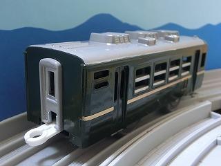 「パレオエクスプレス用客車」スハフ12(2両)②