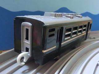 「パレオエクスプレス用客車」スハフ12(2両)④
