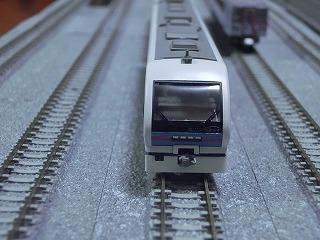 ワイパー取り付け後の鹿島臨海鉄道7000系②