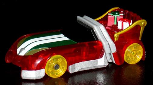 シフトカー シフトホーリークリスマス