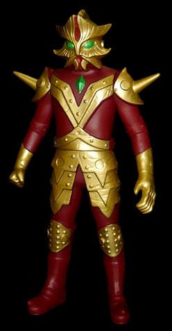 異次元超人 エースキラー