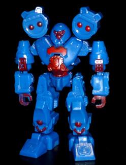 成近屋 組立ロボット-ASSEMBLING・ROBOT