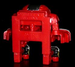 ロボットゲーマ