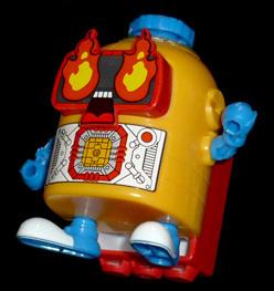 ボキャボット へボット