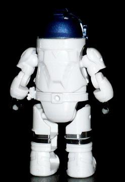 仮面ライダースナイプ シューティングゲーマー レベル1