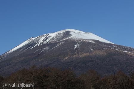 浅間山のコピー