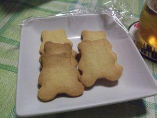 1223クッキー