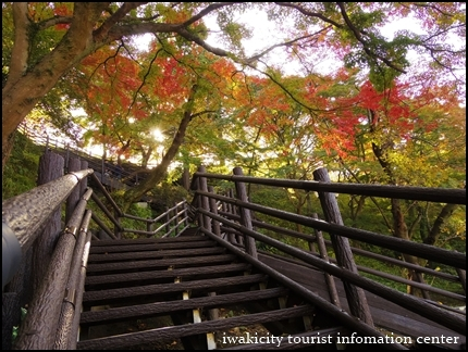 松ヶ岡公園 (2)