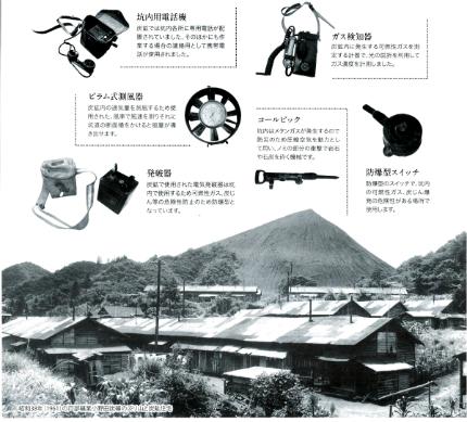 いわき市石炭・化石館ほるる 特別企画展「黒ダイヤの時代」2
