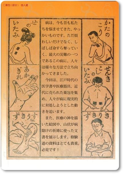 1117~0214いわき市勿来関文学歴史館企画展 病-2Blog