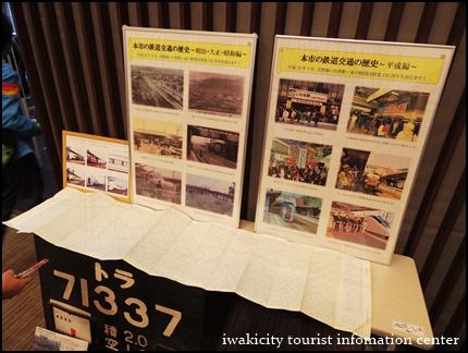 鉄道交通の歴史2