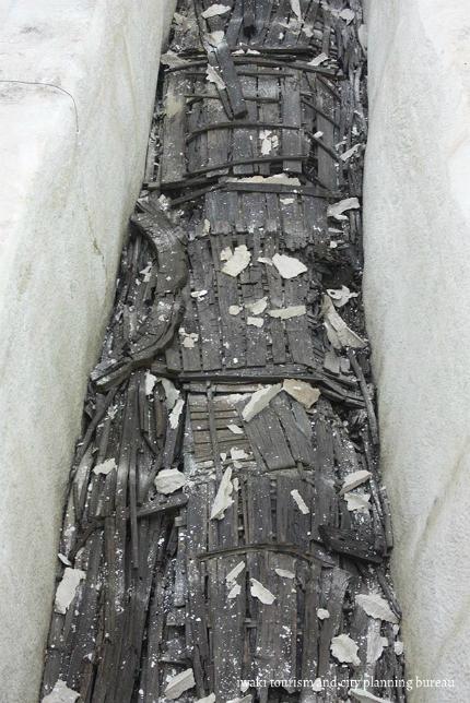 吉村作治のエジプト展-ピラミッド・ミイラ・ツタンカーメンの謎- 『講演会「クイズで探る太陽の船」』14日(土)開催! [平成28年1月11日(水)更新]3