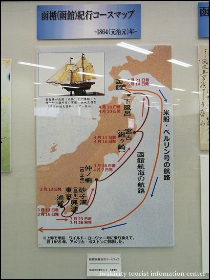 航海コース