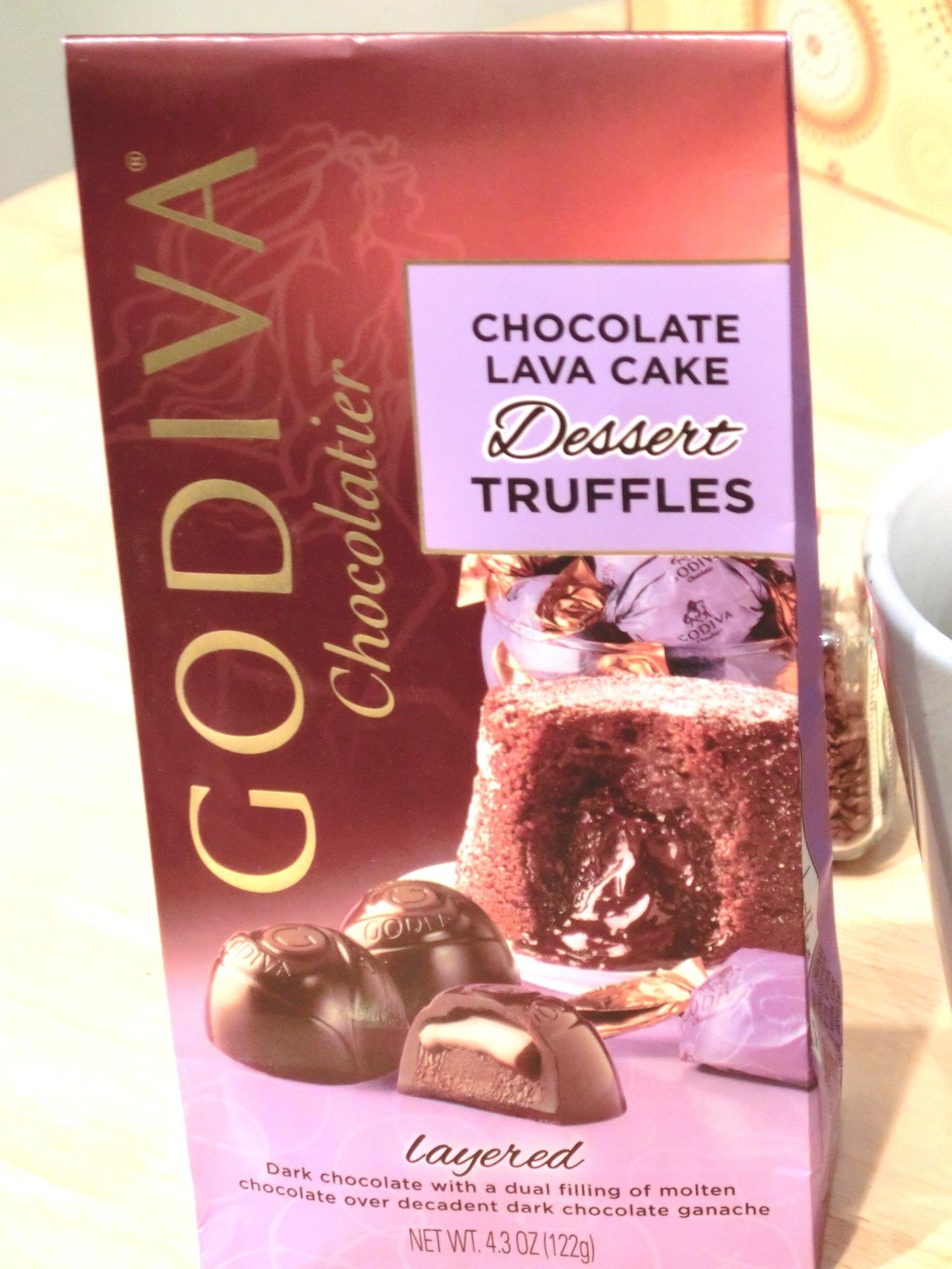値段 ゴディバ チョコ