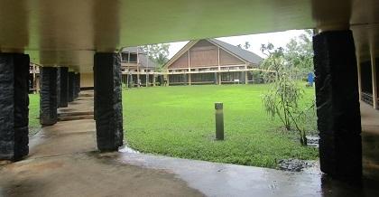 8_首都パリキール (3)建物