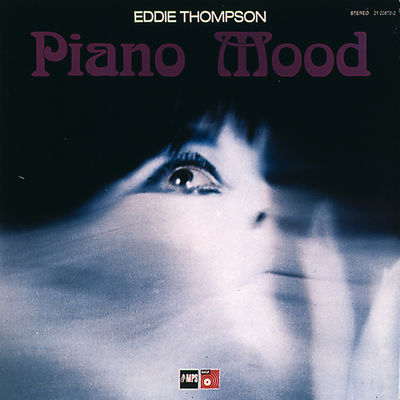 Piano Mood Eddie Thompson