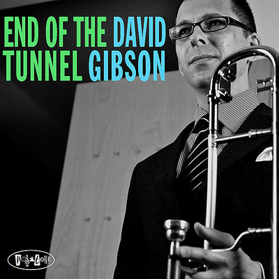 End Of The Tunnel David Gibson