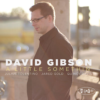 A Little Somethin' David Gibson