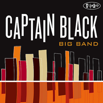 Captain Black Big Band Orrin Evans