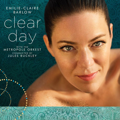 Clear Day Emilie-Claire Barlow