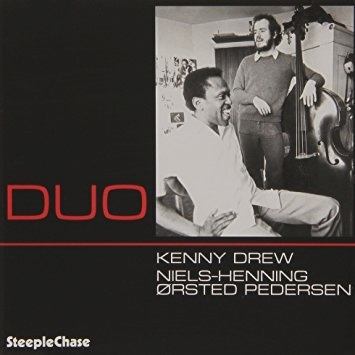 Kenny Drew Duo SteepleChase SCS-1002 3rd