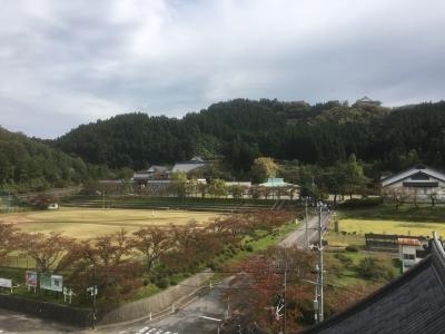 赤尾津城方面