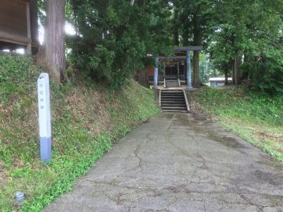 現在の入り口2