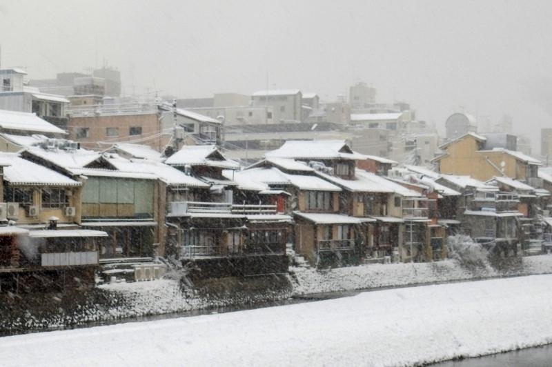 雪京都 108